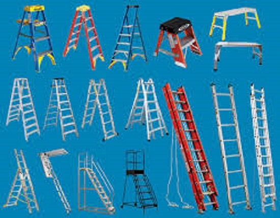 since we are a distributor we can special order any ladder that we do not have in stock however we have tried to stock the most popular sizes and types - Werner Ladder